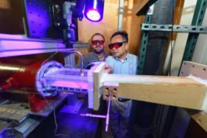 Testing Gas Turbine Engines
