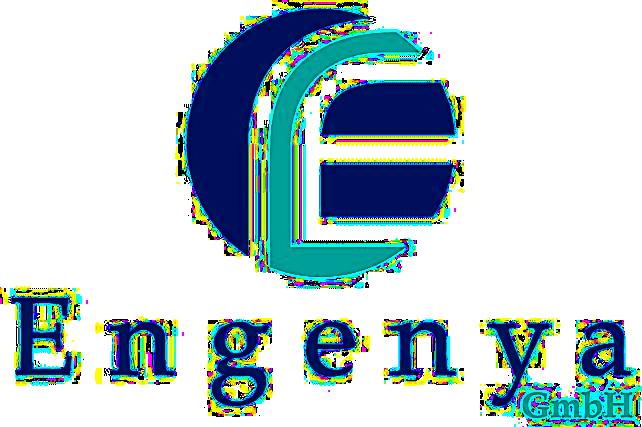 Engenya GmbH Logo